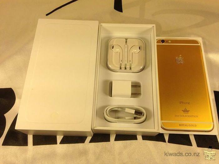 Apple iPhone 6 Plus 64GB $470