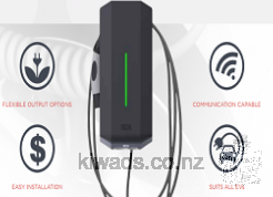 Electric Vehicle Home Charger
