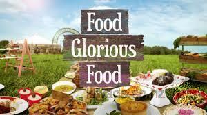 Glorious Food Catering Services in canterbury
