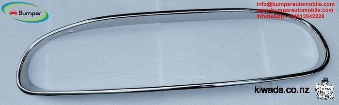 Grills for Ferrari 250 GT SWB California Spyder new